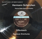 Offenbach: Famous Overtures