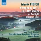 Fibich: Symphony No. 2 - At Twilight - Idyll
