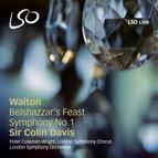 Walton: Belshazzar's Feast, Symphony No. 1