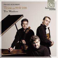 Schubert: Piano Trios, Op.99 & 100
