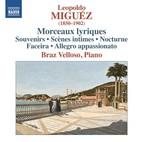 Miguéz: Piano Music