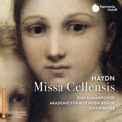 Haydn: Missa Cellensis, Hob. XXII:5