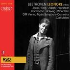 Beethoven: Leonore, Op. 72 (1805 Version) [Live]