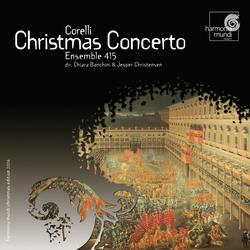 Corelli: Concerto de Noël