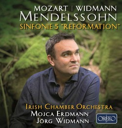 Mendelssohn: Symphony No. 5 in D Major, Op. 107, MWV N 15