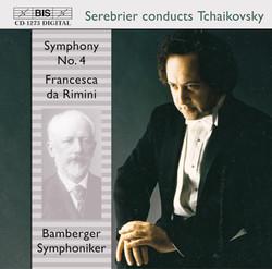 Tchaikovsky - Symphony No.4
