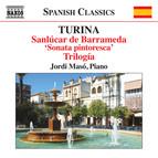 Turina: Piano Music, Vol. 13