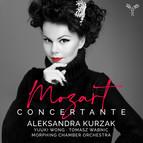 Mozart: Concertante