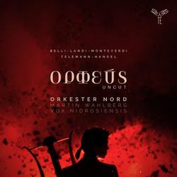 Orpheus Uncut