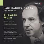 Paul Badura-Skoda & Friends