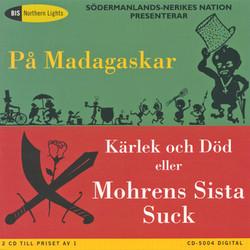 På Madagaskar - 2 comic operas in Swedish