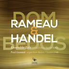Rameau & Handel: Dom Bedos