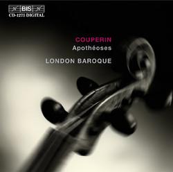 Couperin - Apothéoses