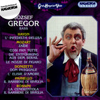 Gregor, Jozsef: Bass Opera Arias