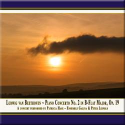 Beethoven: Piano Concerto No. 2 in B-Flat Major, Op. 19 (Live)