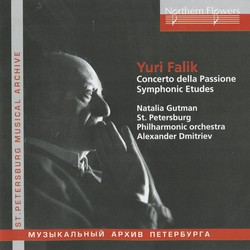 Falik: Concerto della Passione - Symphonic Studies