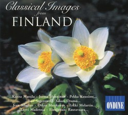 Classical Images from Finland
