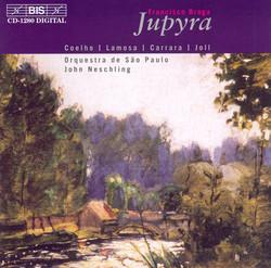 Francisco Braga - Jupyra