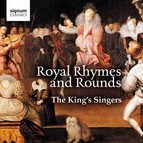 The King's Singers - Royal Rhymes & Rounds