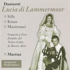Donizetti: Lucia di Lammermoor (1972)