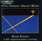 Olsson - Organ Music
