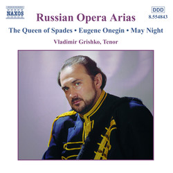 Russian Opera Arias, Vol. 1