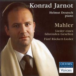 Mahler, G.: Lieder Eines Fahrenden Gesellen / Ruckert-Lieder