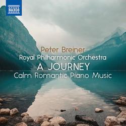 Peter Breiner: A Journey – Calm Romantic Piano Music, Vol. 2