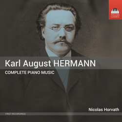 K.A. Hermann: Complete Piano Music