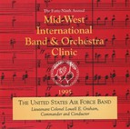 1995 Midwest Clinic