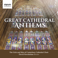 Great Cathedral Anthems