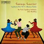 Guarnieri - Symphonies Nos.1 & 4