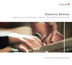 Slavonic Dances