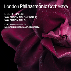 Beethoven: Symphonies Nos. 3 & 5