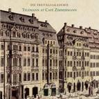 Telemann at Café Zimmermann