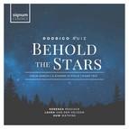 Rodrigo Ruiz: Behold the Stars