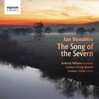 Venables: The Song of the Severn