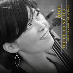 Bach - The Cello Suites