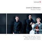 Sabaneev: Piano Trios