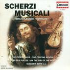 Chamber Music (17Th-18Th Centuries) - Fischer, J. / Telemann, G.P. / Fux, J.J. / Marais, M. / Schmelzer, J.H.