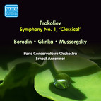 Prokofiev, S.: Symphony No. 1