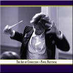 The Art of Conduction: Pawel Przytocki