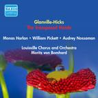 Glanville-Hicks, P.: Transposed Heads (The) [Opera] (Kentucky Opera, Bomhard) (1954)
