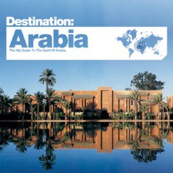 Bar de Lune Presents Destination Arabia