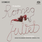 Prokofiev - Romeo and Juliet - The Three Suites