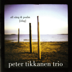 All sång & Psalm