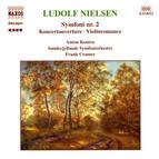 Ludolf Nielsen: Symphony No. 2 & Romance