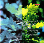 Tubin: Complete Symphonies, Vol. 3 (Nos. 4 and 7)