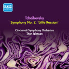 Tchaikovsky, P.I.: Symphony No. 2,