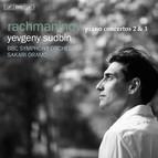 Rachmaninov - Piano Concertos Nos 2 & 3